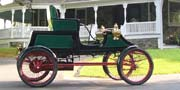 1905 Stanley Runabout Model CX