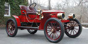 1908 Stanley Gentlemans Speedy Roadster H-5