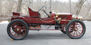 1908 Stanley Semi-Racer Model K