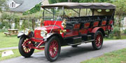 1915 Stanley Mountain Wagon Model 820