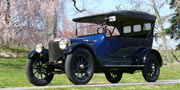 1916 Stanley Touring Model 725
