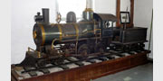 1905 Cagney Model D Locomotive