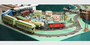 1930s Lionel Electric Trains